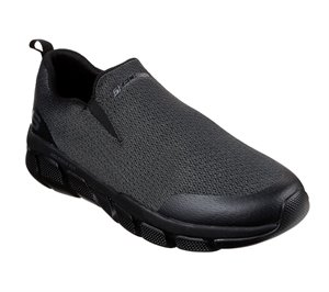 Black Skechers Relaxed Fit: Skech-Flex 3.0 - Aventide