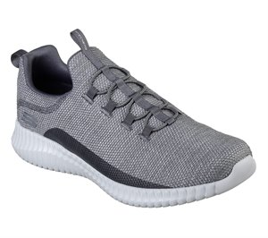 Gray Skechers Elite Flex - Westerfield