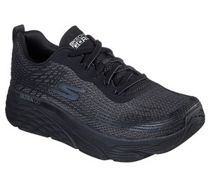 Black Skechers Skechers Max Cushioning Elite - FINAL SALE