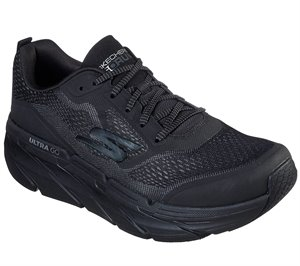 Gray Black Skechers Skechers Max Cushioning Premier - FINAL SALE