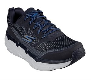 Navy Skechers Skechers Max Cushioning Premier - FINAL SALE