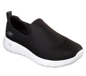 White Black Skechers Skechers GOwalk Max