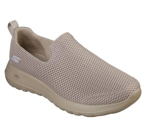 Natural Skechers Skechers GOwalk Max