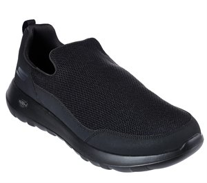 Black Skechers Skechers GOwalk Max - Privy