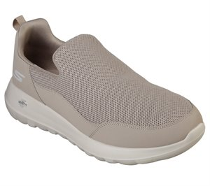 Natural Skechers Skechers GOwalk Max - Privy