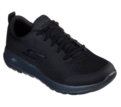 GRAYBLACK Skechers Skechers GOwalk Max - Otis - FINAL SALE