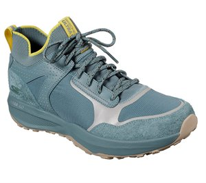Yellow Green Skechers Skechers GOtrail Jackrabbit
