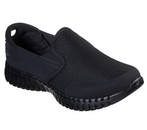 Black Skechers Skechers GOwalk Smart - Vetiver