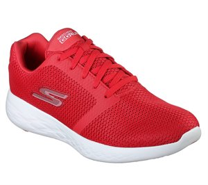 Red Skechers Skechers GOrun 600 - Refine