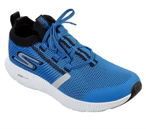 Black Blue Skechers Skechers GOrun Horizon