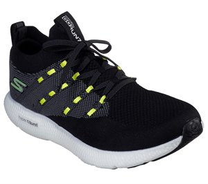 White Black Skechers Skechers GOrun 7
