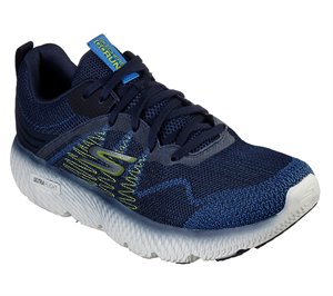 Green Navy Skechers Skechers GOrun Power