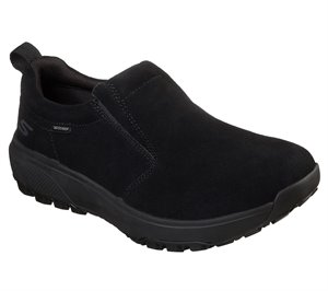 Black Skechers Skechers On the GO Outdoors Ultra - Trek