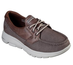 Natural Skechers Skechers GOwalk 5 - Captivated