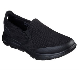 Black Skechers Skechers GOwalk 5 - Apprize - FINAL SALE