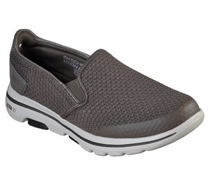 Natural Skechers Skechers GOwalk 5 - Apprize - FINAL SALE