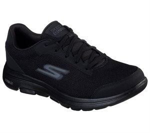 Black Skechers Skechers GOwalk 5