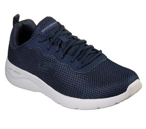 Navy Skechers Dynamight 2.0 - Rayhill