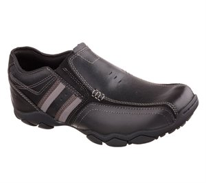 Black Skechers Diameter - Zinroy