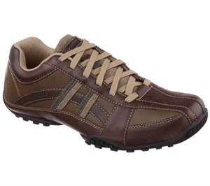 Brown Skechers Citywalk - Malton