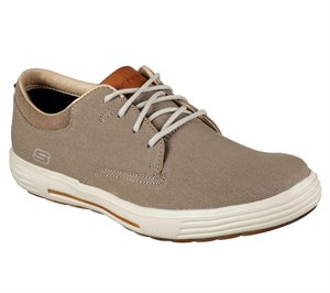 Natural Skechers Skech-Air: Porter - Zevelo