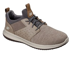 NATURAL Skechers Delson - Camben
