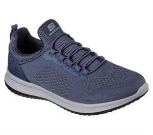 Blue Skechers Delson - Brewton