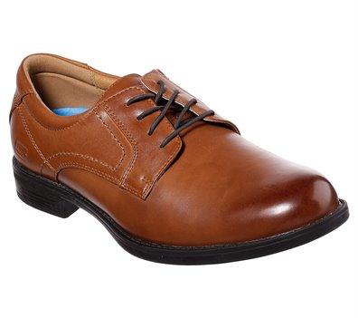 Brown Skechers Harman - Gaspar