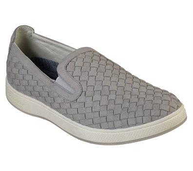 Gray Skechers Molano - Glamis