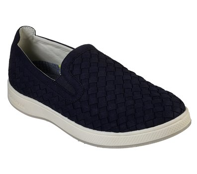 Navy Skechers Molano - Glamis