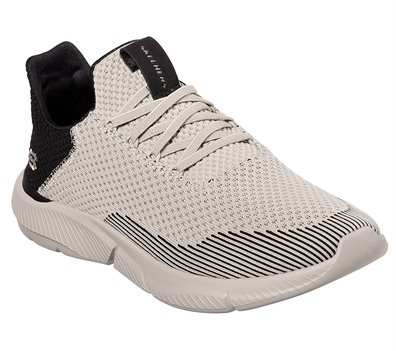 Natural Skechers Relaxed Fit: Ingram - Taison