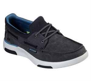 Black Skechers Bellinger - Garmo