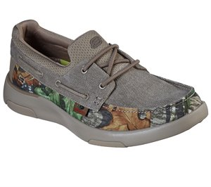 Camouflage Skechers Bellinger - Garmo - FINAL SALE
