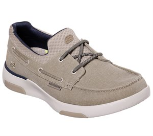 Natural Skechers Bellinger - Garmo