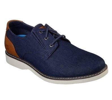 Blue Skechers Parton - Wilcon