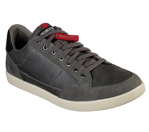 Gray Skechers Placer - Maneco