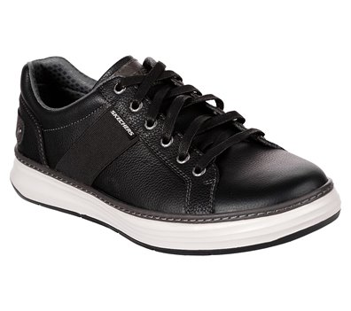 Black Skechers Moreno - Winsor
