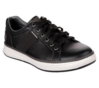 Black Skechers Moreno - Winsor - FINAL SALE