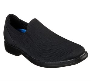 Black Skechers Relaxed Fit: Pierson - Solem