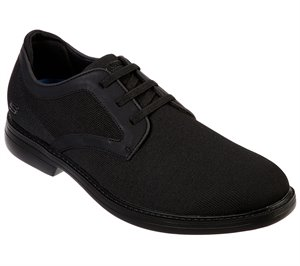 Black Skechers Relaxed Fit: Pierson - Calden
