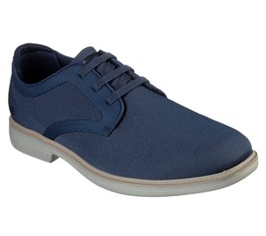 Blue Skechers Relaxed Fit: Pierson - Calden