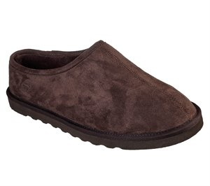 Brown Skechers Relaxed Fit: Renten - Lemato