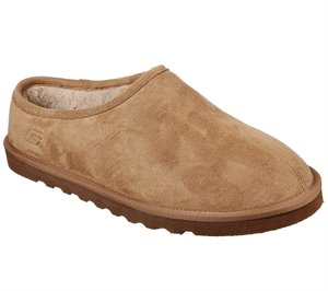 Natural Skechers Relaxed Fit: Renten - Lemato