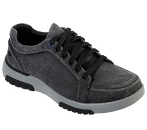Black Skechers Bellinger 2.0 - Thorson