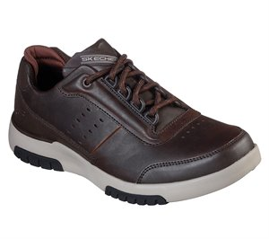 Brown Skechers Bellinger 2.0 - Regran