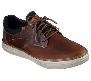 Brown Skechers Moreno - Soren