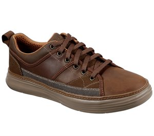 Brown Skechers Moreno - Pence
