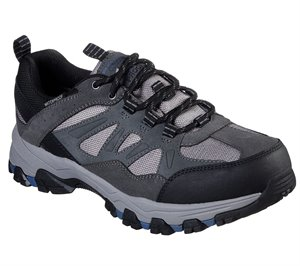 Gray Skechers Relaxed Fit: Selmen - Enago