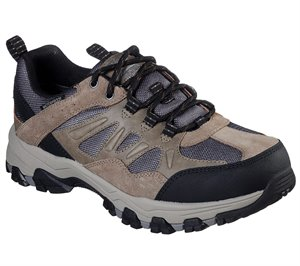 Natural Skechers Relaxed Fit: Selmen - Enago