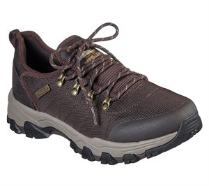 Brown Skechers Relaxed Fit: Selmen - Norden